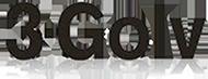 3-golv Logotyp